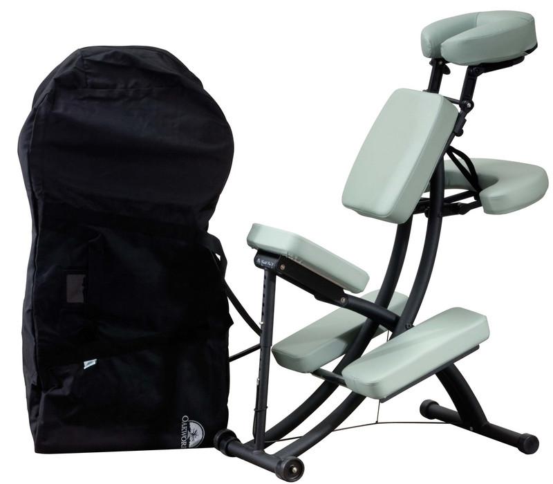 Oakworks massage chair