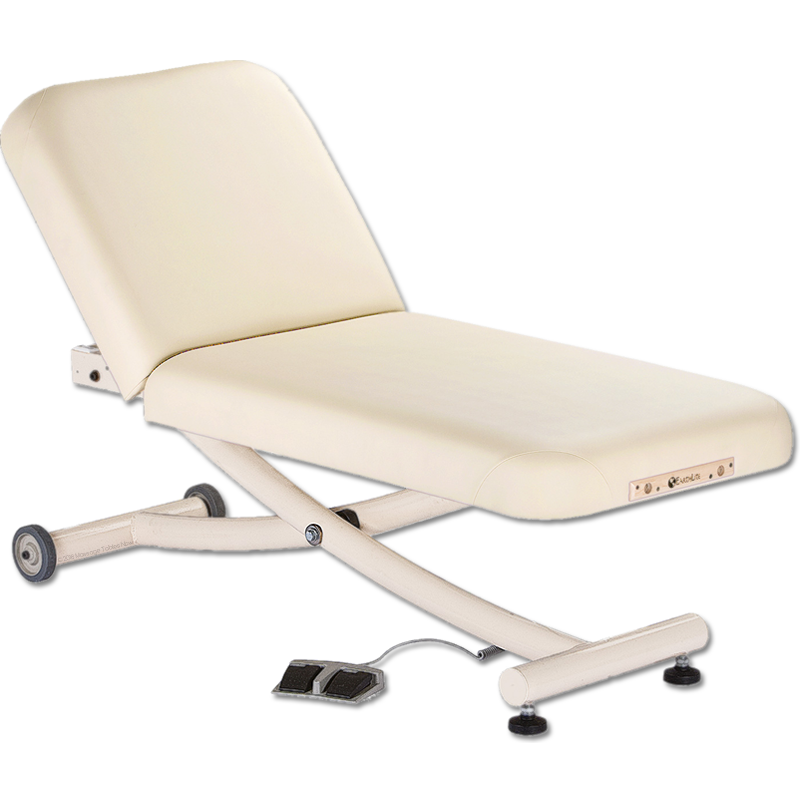 EarthLite Ellora Vista Tilt Massage Table