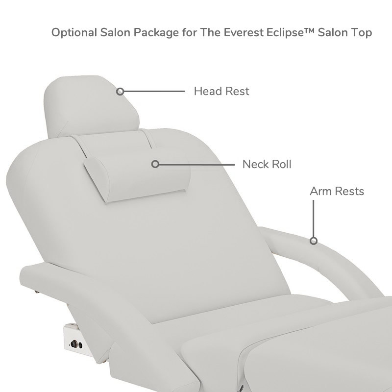 Everest Eclipse Electric Salon - salon package
