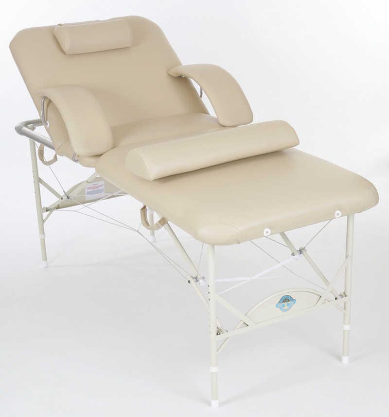 Pisces Productions Massage Table Package, SALON PACIFICA