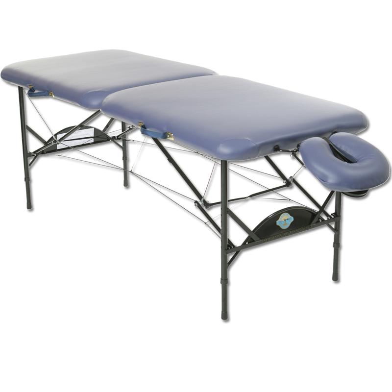 Pisces Pro New Wave II Lite Portable Massage Table