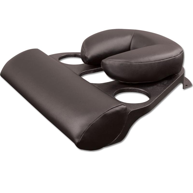 Oakworks Massage Table Bolster, Prone Pillow