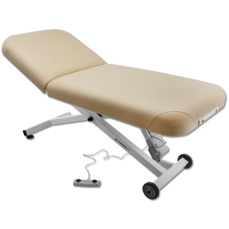 Stronglite Ergo Lift Tilt Massage Table