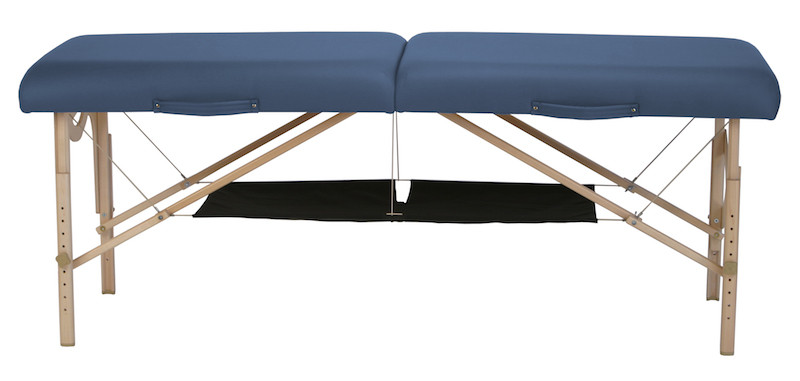 EarthLite Accessory Hammock Shelf - mystic blue