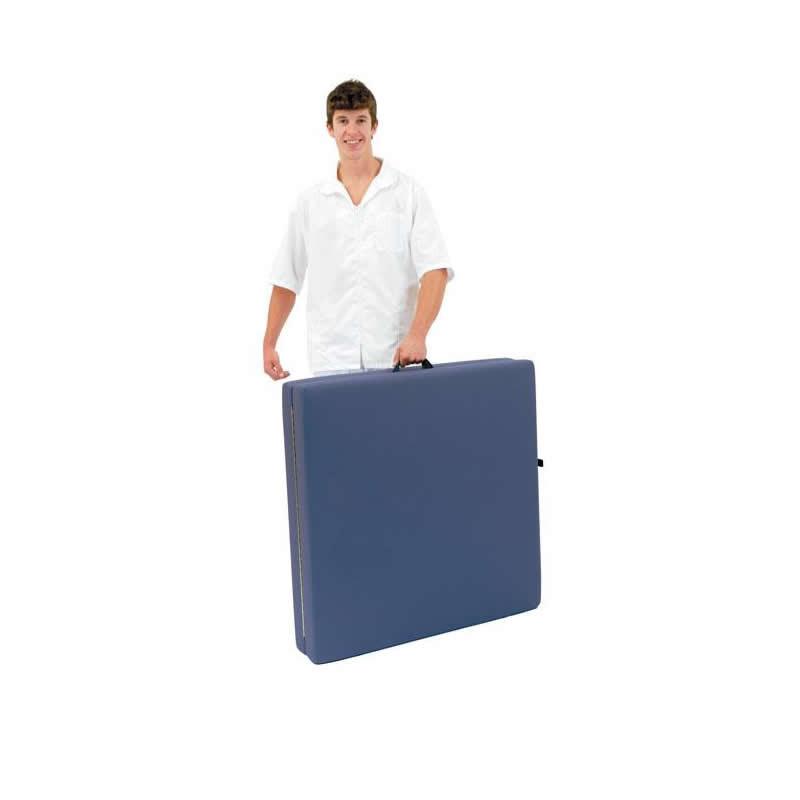 Custom Craftworks Classic Feldenkrais Technique Table Carry Case