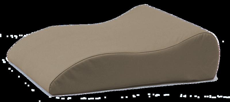 Custom Craftworks Massage Table Bolster, Classic Reflexology