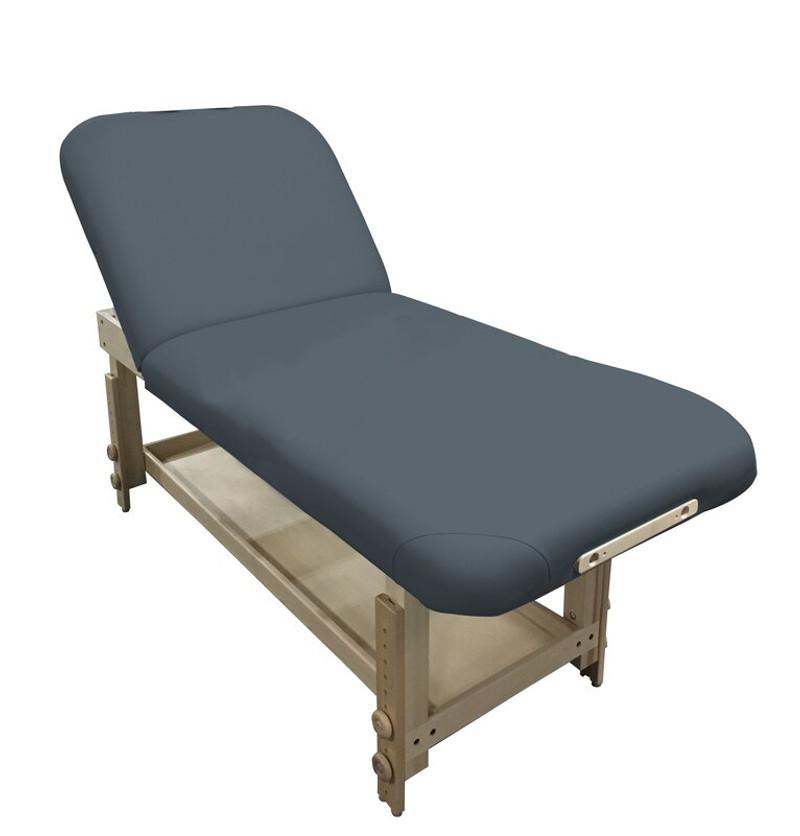 Custom Craftworks Classic Series Massage Table, TAJ MAHAL DELUXE