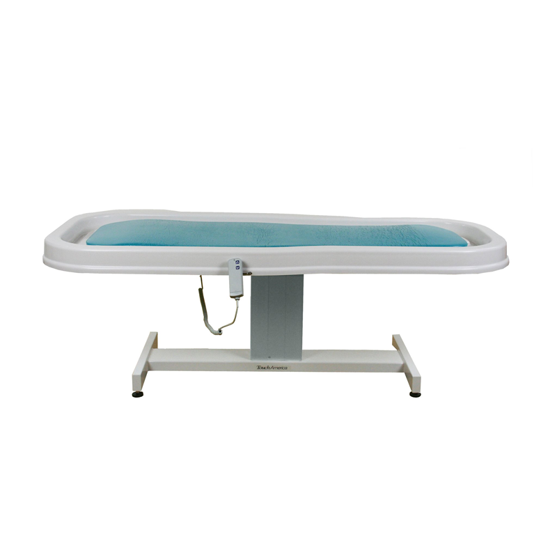 Touch America HydroMassage Table, NEPTUNE, Battery Lift