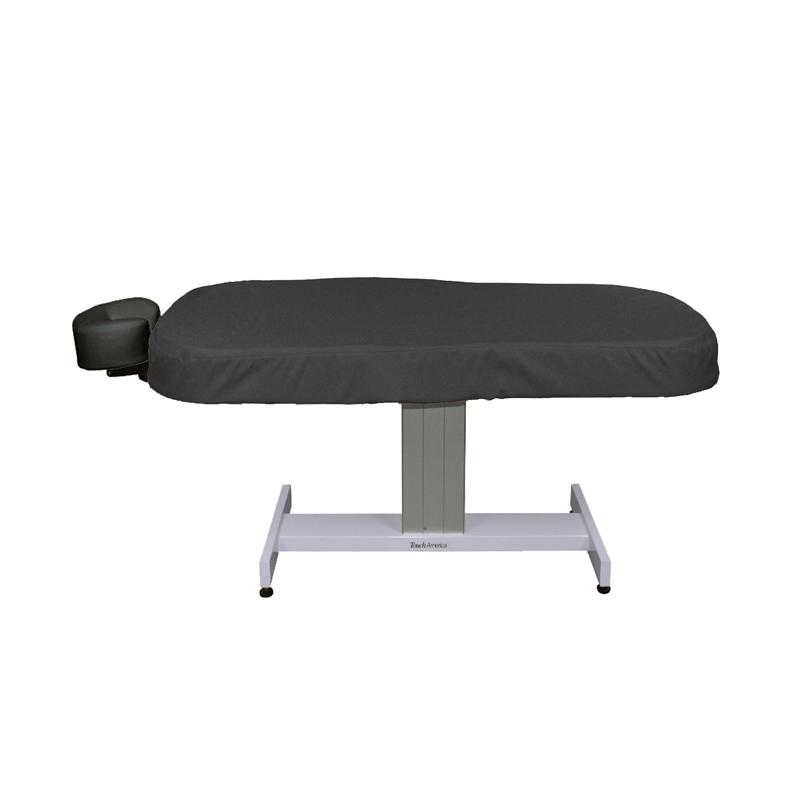 Touch America HydroMassage Massage Top Converter for Neptune, Black