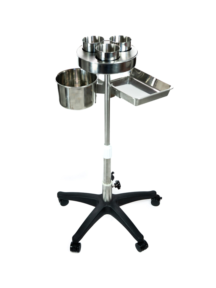 Touch America Service Cart, MEDI-SPA, tall height