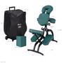Earthlite Portable Massage Chair Package, AVILA II, dimensions