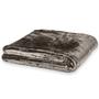 Earthlite Massage Table Blanket, Microfiber Fleece, Premium, Taupe