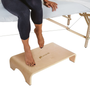 """Earthlite Massage Table Step, Little Step (4""""), Spa View"""