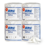 ERC Antibacterial Wipes, 4 Rolls