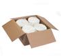 ERC Antibacterial Wipes, 4 Rolls, Case