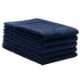 ERC Cotton Terry Towels, 16x27, Heavyweight, Premium, Blue