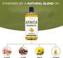 Seven Minerals Massage Oil, ARNICA, 16oz, Ingredients