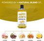 Seven Minerals Massage Oil, Happy Joints, 16oz, Ingredients