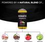 Seven Minerals Massage Oil, Romantic, 16oz, Ingredients