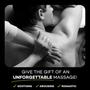 Seven Minerals Massage Oil, Romantic, 16oz, Arousing  Massage Oil