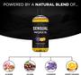 Seven Minerals Massage Oil, Sensual, 16oz, Ingredients