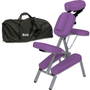 Custom Craftworks Portable Massage Chair Melody Package