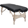 Stronglite Classic Deluxe Portable Massage Table Package-table