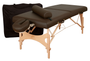 Oakworks Portable Massage Table, NOVA with Essential Package