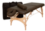 Oakworks Portable Massage Table, NOVA with Professional Package