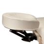 Custom Craftworks Pivot Posi-Tilt Massage Face Cradle and Pillow