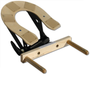 Custom Craftworks Pivot Posi-Tilt Massage Face Cradle