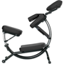 Pisces Pro Dolphin II Portable Massage Chair - Dolphin 2-black