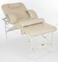 Pisces Productions Massage Table Package, SALON PACIFICA Tilt Back
