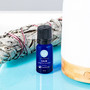 Earthlite Organic Essential Oil Blends, 10ml, CALM BLEND in action