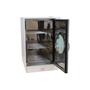 Dermalogic Spa Equipment Towel Steamer, WATKINS 120 with door open