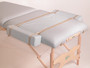 Custom Craftworks Massage Table Bolster, Classic Side Arm Extension