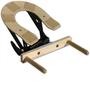 "Custom Craftworks Pivot Posi-Tilt Massage Face Cradle 8"""