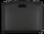 """Smart Step Wellness Mat, MobilePro 22"""" x 18"""", Black"""
