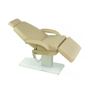 Touch America Spa Treatment Chair/Table, Powered Lift, EMPRESS, Almond