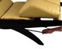 Touch America Nail Salon Luxury Spa Pedi-Lounge, BREATHE, how to adjust