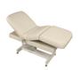 Touch America Powered Lift Spa Treatment Table, VENETIAN PowerTilt, Almond