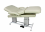 Touch America Dual-Pedestal Treatment Table, ATLAS Classic