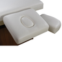 Touch America Electric Lift/Tilt Massage Table, EMBRACE, headrest with plug