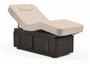 Oakworks Spa Salon Top Massage Table, CELESTA, Wooden Cabinet