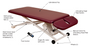Oakworks Physical Therapy Table, Electric Lift, PT 250, features