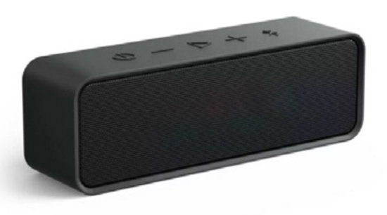 Bluetooth Speaker Option