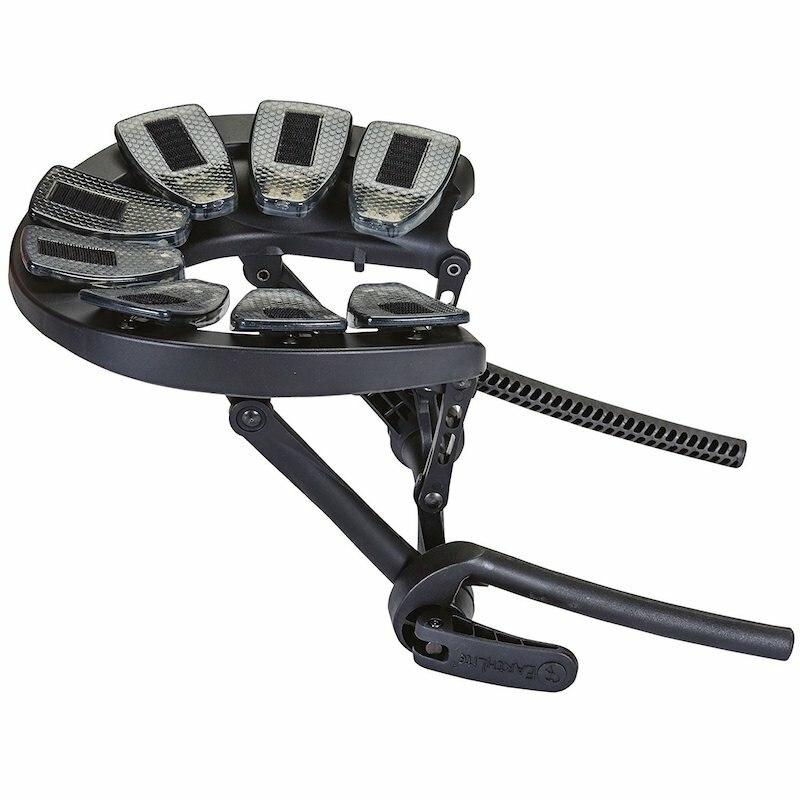 Caress Self-Adjusting Headrest Platform