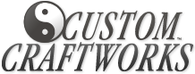 Custom Craftworks Logo