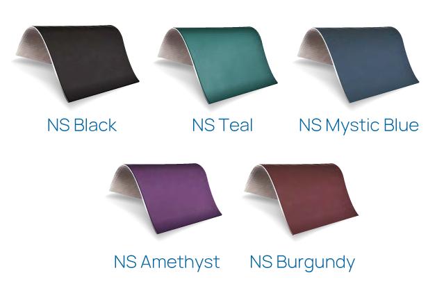 E2 Upholstery Colors