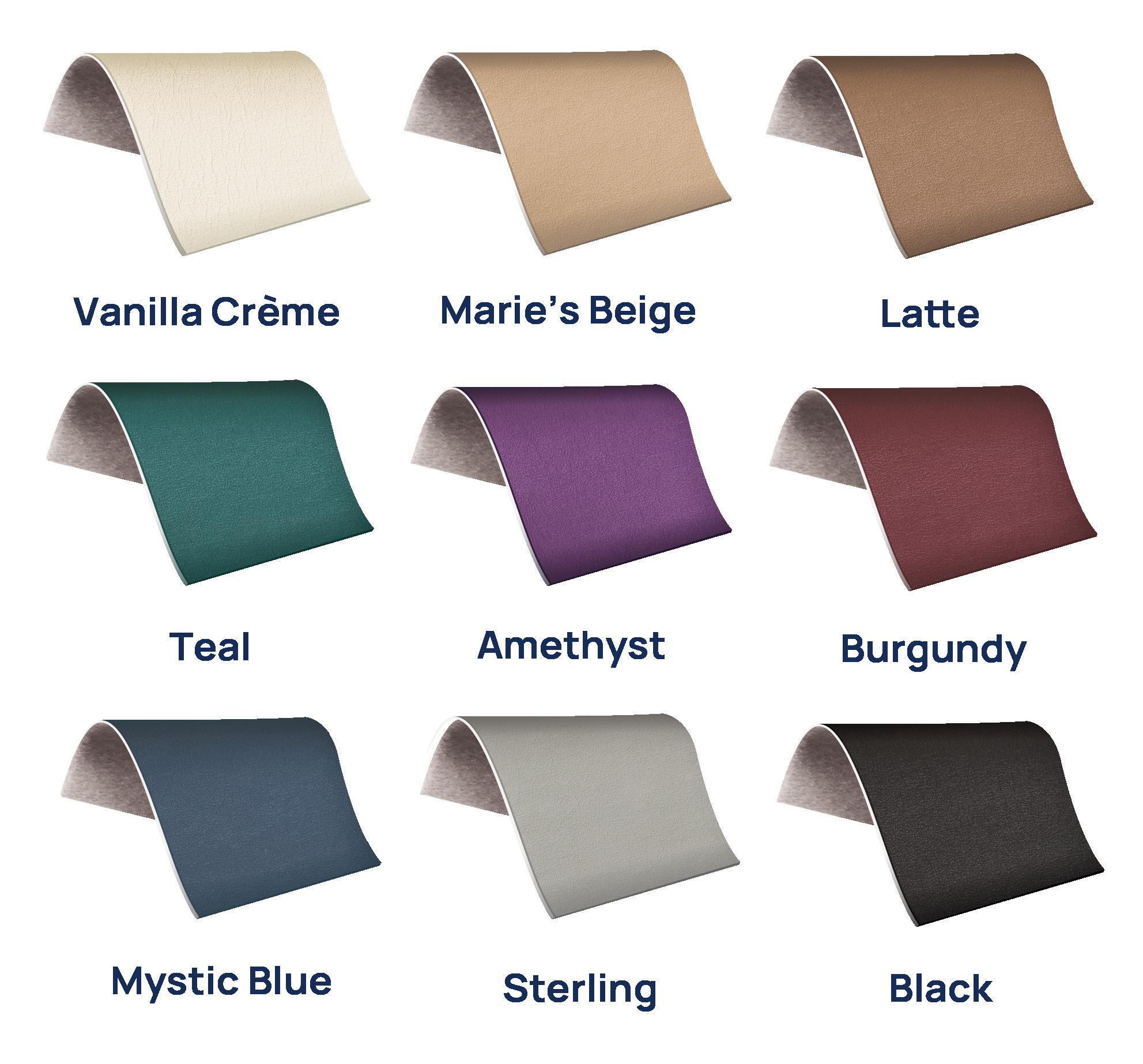 NatureSoft Colors